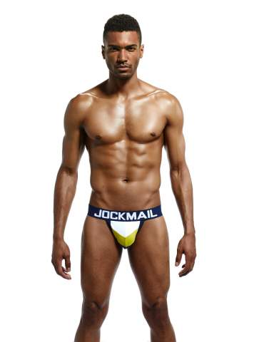 SUSPENSORIO BI COLOR JOCKMAIL
