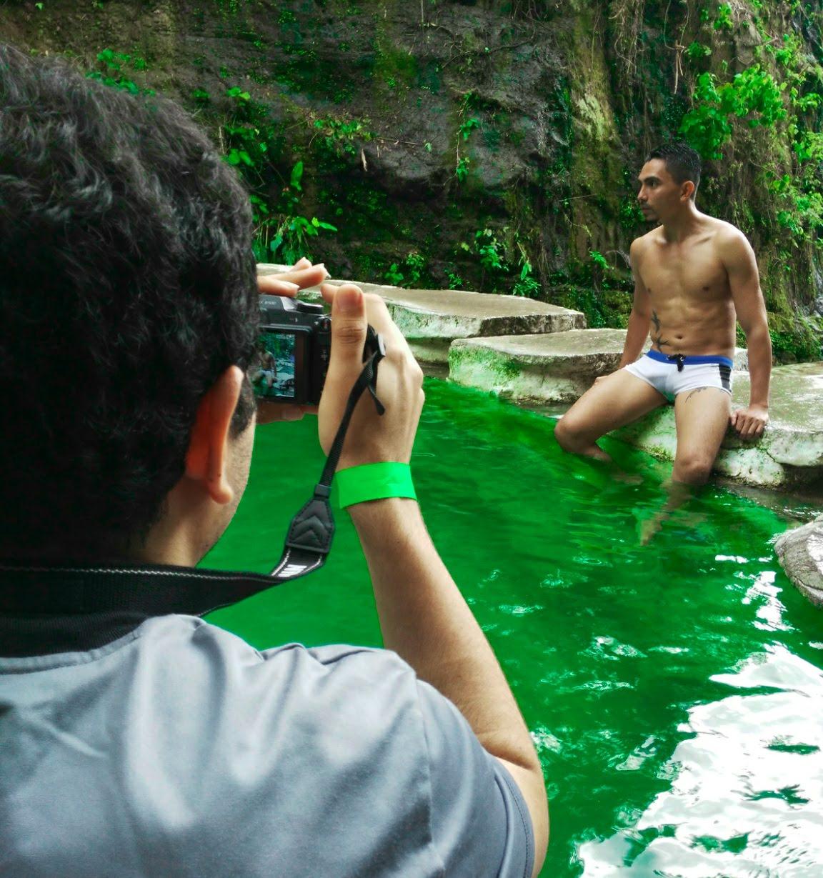 Fotos bañadores para hombres Marcus Underwear
